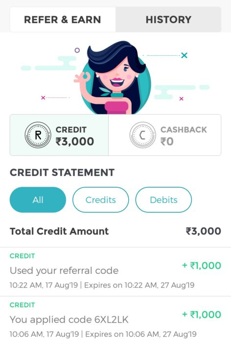 Fynd Referral Code