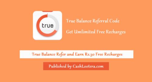 True Balance App
