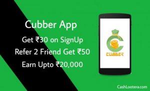 Cubber App
