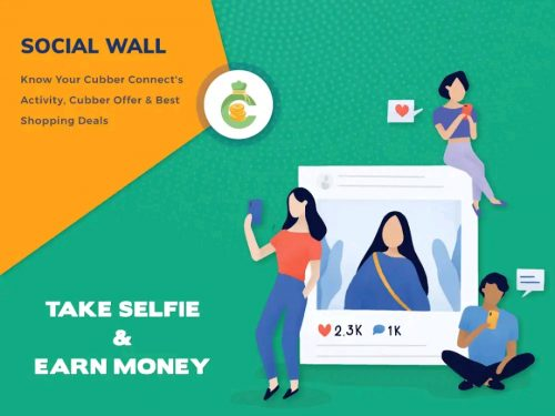 Cubber App Refer Code