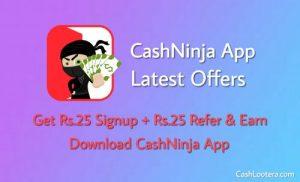 CashNinja App