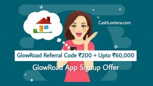 GlowRoad Referral