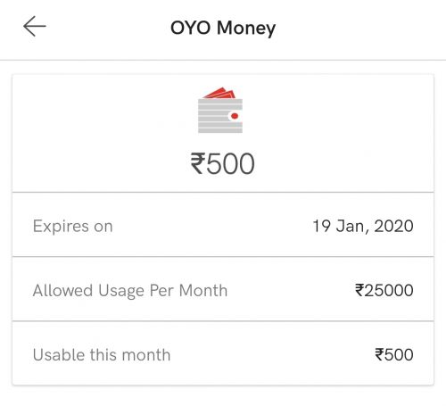 OYO Referral Code New User