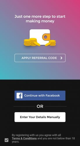 WinZo Gold App Referral Code