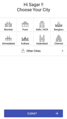 WorkIndia City
