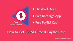 DataBack App