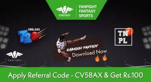 FanFight App Download