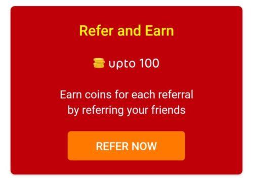 Aadhan App Refer and Earn