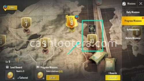 PUBG Rename Card for Free