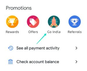 Google Pay Go India Game