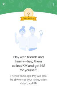 How to Earn Google Pay Go India City Tickets & Kilometre