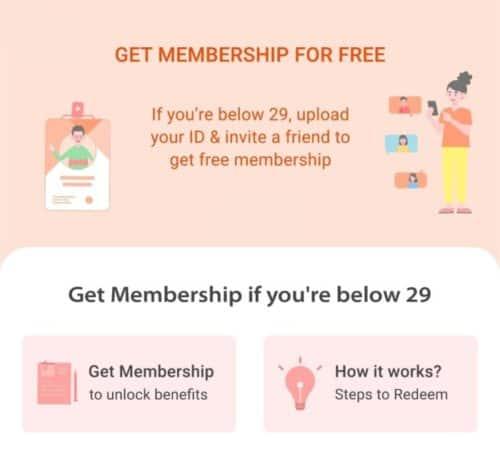 KhaaliJeb Free Membership
