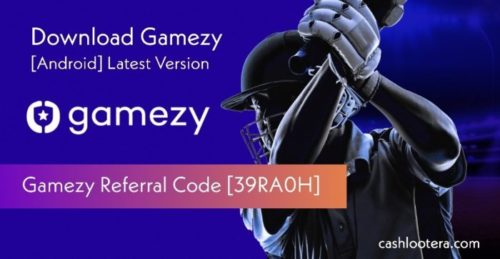 Gamezy
