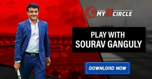 My11Circle Best Fantasy Cricket App