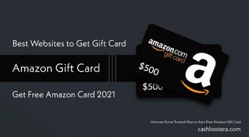 Best 13 Cme Offers With Amazon Gift Card In 2021 Cmelist