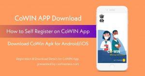 CoWIN App