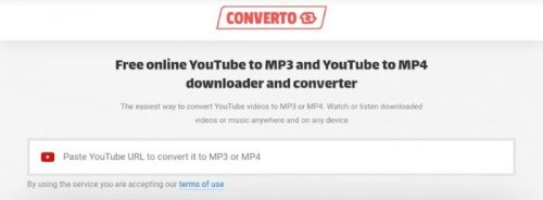 YouTube to MP3 Online