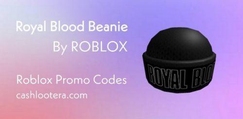 Robux Promo Codes
