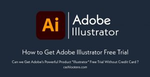 Adobe Illustrator Free Trial