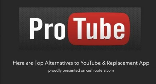 Top Youtube Alternatives
