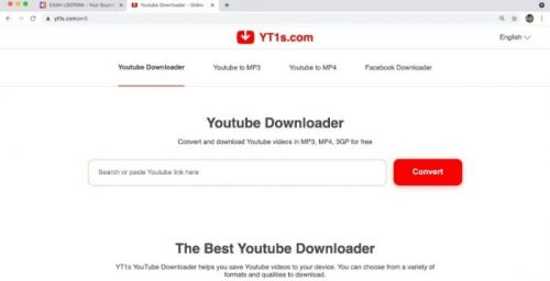Fast YouTube to MP4 Converter
