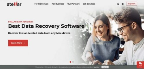 Data Recovery software for iPhone