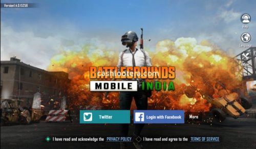 Battlegrounds Mobile India Download Google Play