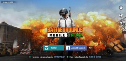 How to Transfer PUBG Data to Battlegrounds Mobile india