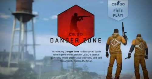 Upcoming Battle Royale Game